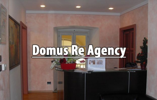 Domus Re Agency