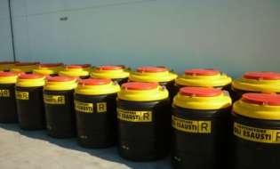 Velletri, dopo Roma, diventa il secondo comune del Lazio per lo smaltimento di oli domestici usati
