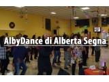 AlbyDance di Alberta Segna